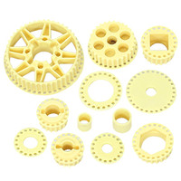 ARC Kevlar Pulley Set