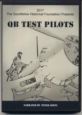 DVD:  Early QB Test Pilots
