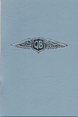 1990 Code Book