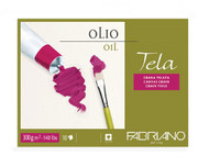 Fabriano Tela Oil Blocks
