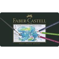 Faber Castell Albrecht Durer Watercolour Pencil Set - Tin of 36