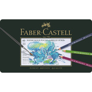 Faber Castell Albrecht Durer Watercolour Pencil Set - Tin of 60