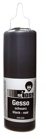 Bob Ross Black Gesso 500 ml