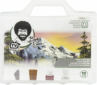 Bob Ross Basic Painting Set