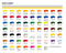 Daler Rowney System 3 Acrylics Colour