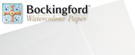 BockingFord WaterColour Paper 425 GSM- 10 pack