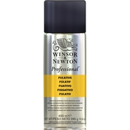 Winsor & Newton PROFESSIONAL SPRAY FIXATIVE-400ml