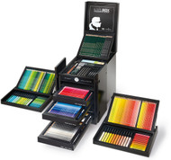 KARLBOX Limited Edition 2,500 Piece Faber Castell Artists' All In One Set