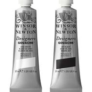Winsor & Newton Designers Gouache- 37ml Tubes