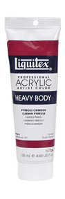 Liquitex Professional Heavy Body Acrylic Paint - 138ml (OVER 25% OFF)