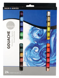 Simply Gouache Set