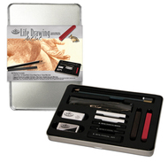 Royal & Langnickel Life Drawing Art Set