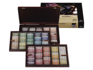 Rembrandt Soft Pastels EXCELLENT Box