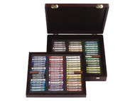 Rembrandt Soft Pastels Landscape Selection PROFESSIONAL Box of 90