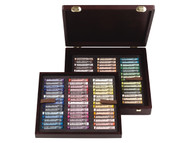 Rembrandt Soft Pastels Portrait Selection PROFESSIONAL Box of 90