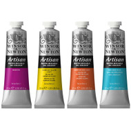 Winsor & Newton Artisan Water Mixable Oil Colour - 37ml