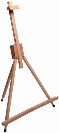 Daler Rowney Winchester Table Easel