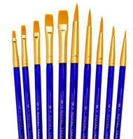 Royal & Langnickel Super Value Brush Set 3