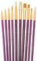 Royal Langnickel Super Value Pack Brush Set 10pc