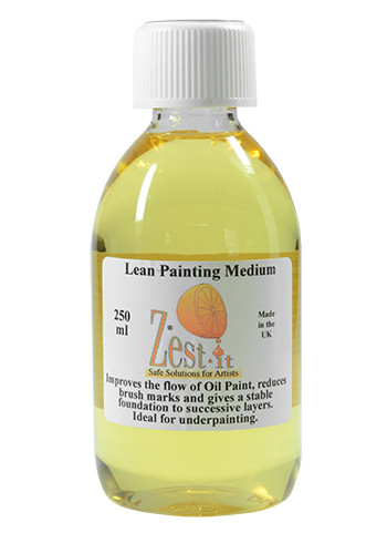 Zest-it Lean Painting Medium