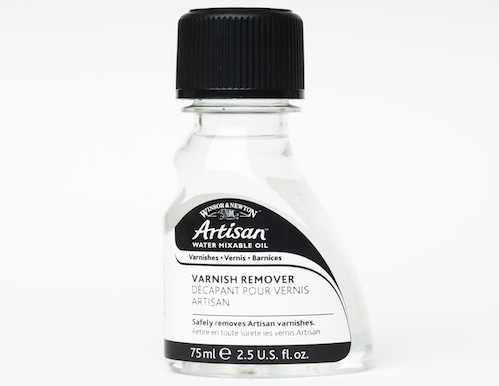 Winsor & Newton Artisan Water Mixable - Varnish Remover