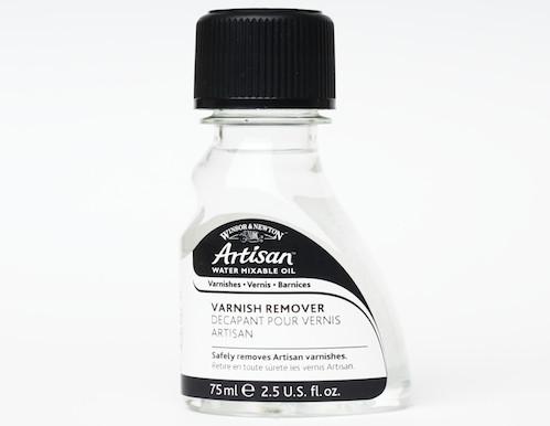 Winsor & Newton Artisan Water Mixable - Varnish Remover