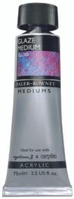 Daler Rowney Glaze Medium (Gloss) 75ml