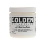 GOLDEN Light Molding Paste (237ml)