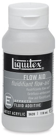 Liquitex Flow Aid Fluid Additive
