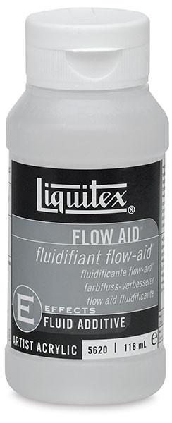 Liquitex Flow Aid Fluid Additive
