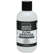 Winsor & Newton Artists Acrylic - Flow Improver