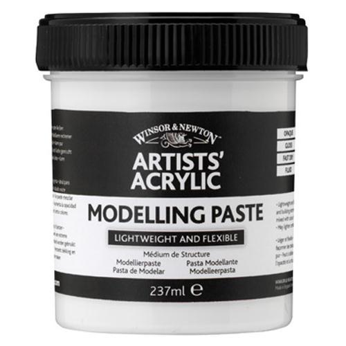 Winsor & Newton Artists Acrylic - Modelling Paste