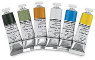 Michael Harding Oil Colour - 60ml Tubes