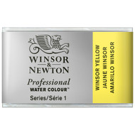 Winsor & Newton Professional Water Colour - Whole Pans (over 25%OFF)