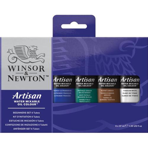 artisan beginners new
