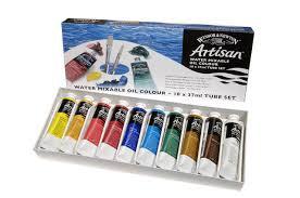 artisan 10x37ml old