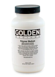GOLDEN Polymer Medium