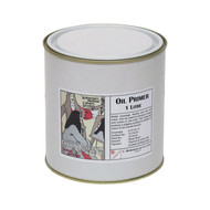 C. Roberson & Co. Oil Primer