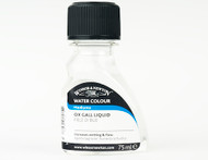 Winsor & Newton Water Colour Mediums - Ox Gall Liquid