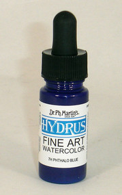 Dr. Ph. Martin's Hydrus Inks 15ml
