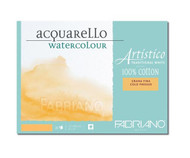 Fabriano Artistico Blocks - Traditional White