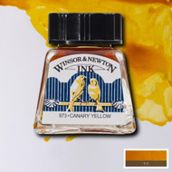 Winsor & Newton Drawing Inks-14ml