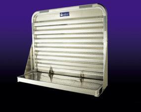 Aluminum Dyna-Drom LSR | by Merritt Equipment Company
