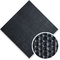 12 oz. 42 mil Black Polypropylene Landfill Covers