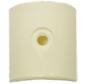 Nylon U-Clamp (T-UC01)