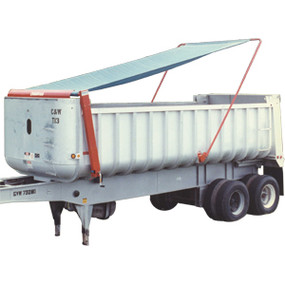 7800 Series GL, Heavy Duty Trailer System
