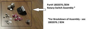 Rotary Switch Assembly (20-85N/1802076)