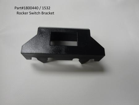 Rocker Switch Bracket (20-1532/1800440)