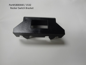 Rocker Switch Bracket (20-1532/1800440)