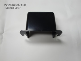 Solenoid Cover (20-1487/1800429)